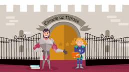 Escuela de Héroes